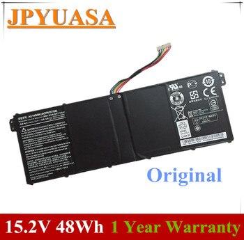 7XINbox 15.2V 48Wh 3220mAh oryginalna AC14B8K bateria do acer Aspire E3-111 E3-112 CB3-111 CB5-311 ES1-511 ES1-512 E5-771G V3-111