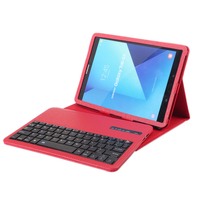 New Removable Bluetooth For Samsung Tab S3 T820 Keyboard Case Stand For Samsung Tab S3 9.7 T820 T825 Wireless Keyboard Cover