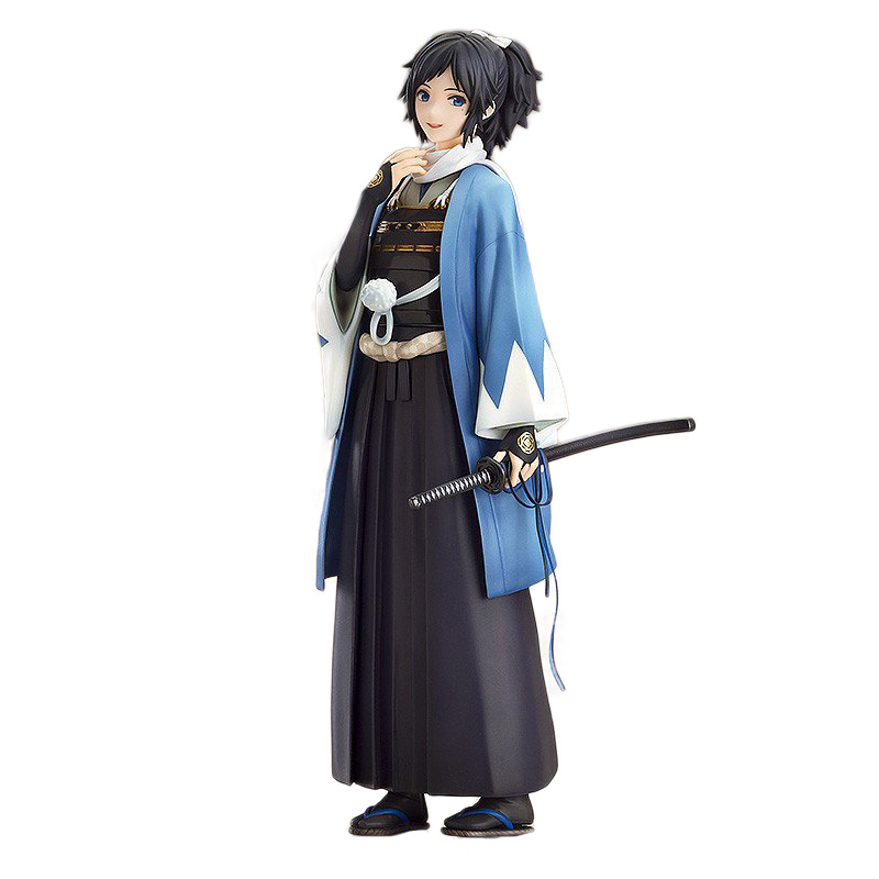 Orange Rouge Touken Ranbu Online Yamatonokami Yasusada 1/8 Scale PVC Figure touken ranbu online tsurumaru kuninaga 1 8 complete figure figurine 22cm