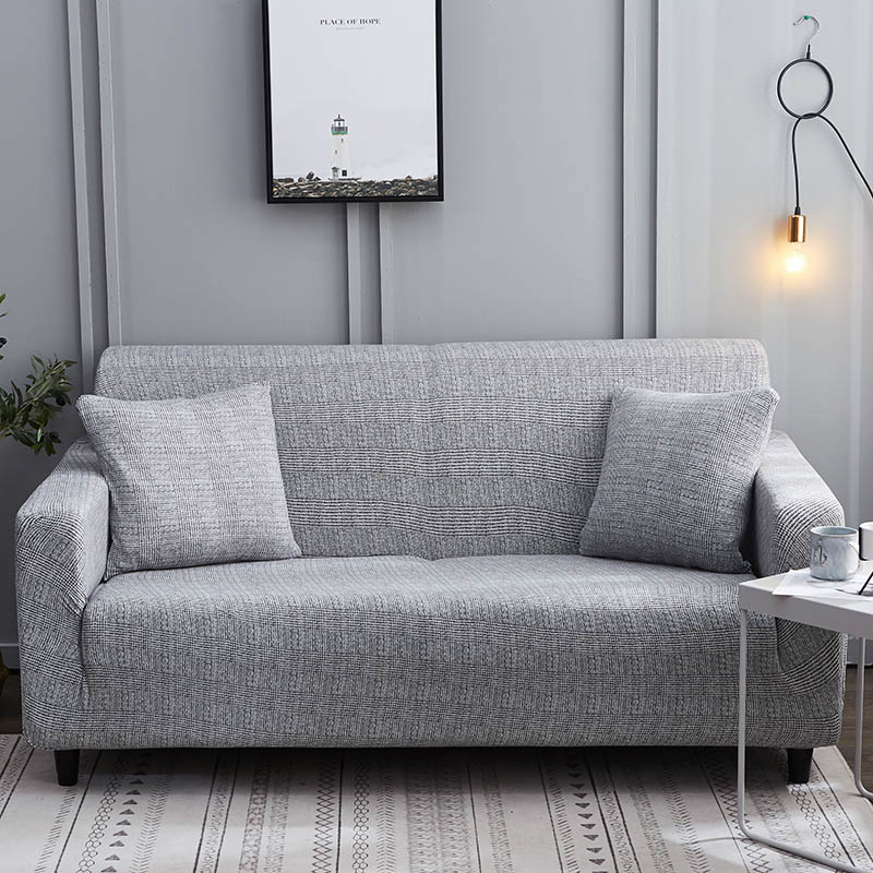 US $4.58 42% OFF|Aliexpress.com : Buy Elastic Sofa Slipcovers All inclusive  Couch Cover Loveseat l Shaped Corner Sofa Covers for Living Room funda ...