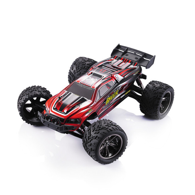 GPTOYS S912 1:12 Scale RC Car Wireless 2.4G 2WD Monster Off-Road Racing Electric Cars Toy Gift for Children 1