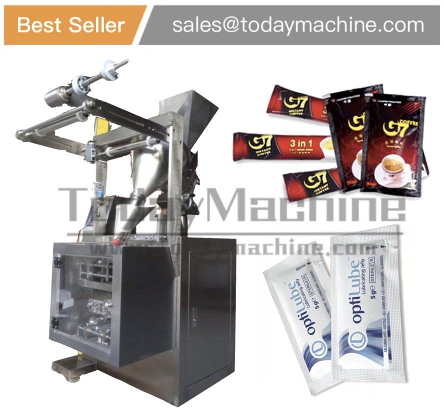 Spices Powder Filling Packing Machine Automatic Snus