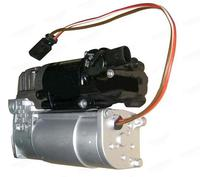 High Quality Auto Air Suspension Pump 37206789465