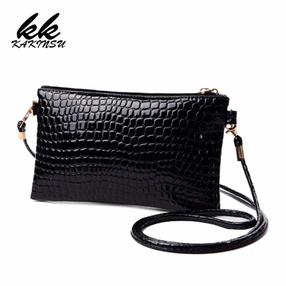 Small Female Shoulder Bags Ladies Mini Purse