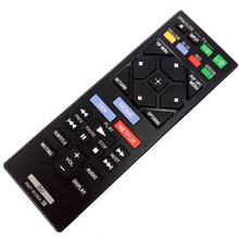 New Remote Control RMT-B126A 149267811 For SONY Blu-Ray DVD Player BDP-BX120 BDP-BX320 BDP-BX520 BDP-BX620 BDP-S1200