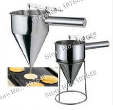 Stainless Steel Funnel for Batter Dispenser