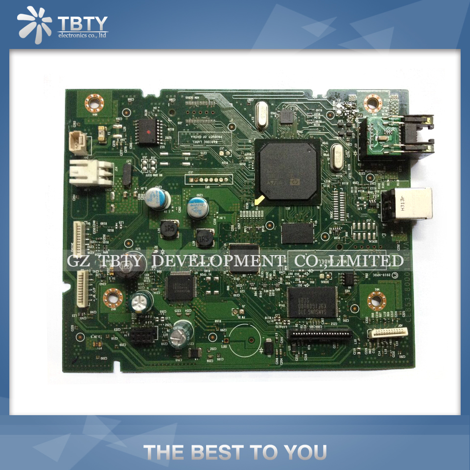 LaserJet Printer Mainboard Formatter Board For HP M175NW 175NW HP175NW 175 M175 Main board On Sale formatter main board mainboard for epson tm t88v label printer