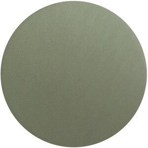 Image 4 - 20 piezas discos de lijado impermeables de carburo de silicio, gancho y bucle de 5 pulgadas (125mm) para papel de lija abrasivo redondo húmedo/seco