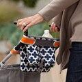 Cochecito de Bebé multifuncional Botella Cesta Colgante Bolsa de Almacenamiento Organizador Cesta Cochecito de Bebé Del Cochecillo Cochecito Accesorios