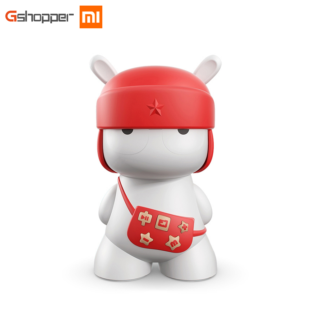 Original Xiaomi Mitu Bluetooth Speaker Portable Wireless Mini Speaker Bluetooth 4 0 Support Micro 32GB SD