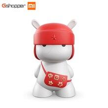 Оригинальный Xiaomi Миту Bluetooth Динамик Портативный Беспроводной мини Динамик Bluetooth 4.0 Поддержка Micro 32 ГБ SD карты длиться в течение 3 часов