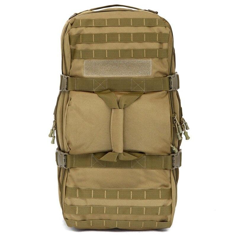 남자 가방 60 l 방수 배낭 군사 3 p 배낭 패션 학교 가방 레저 노트북 노트북 가방 d061-에서백팩부터 수화물 & 가방 의  그룹 1