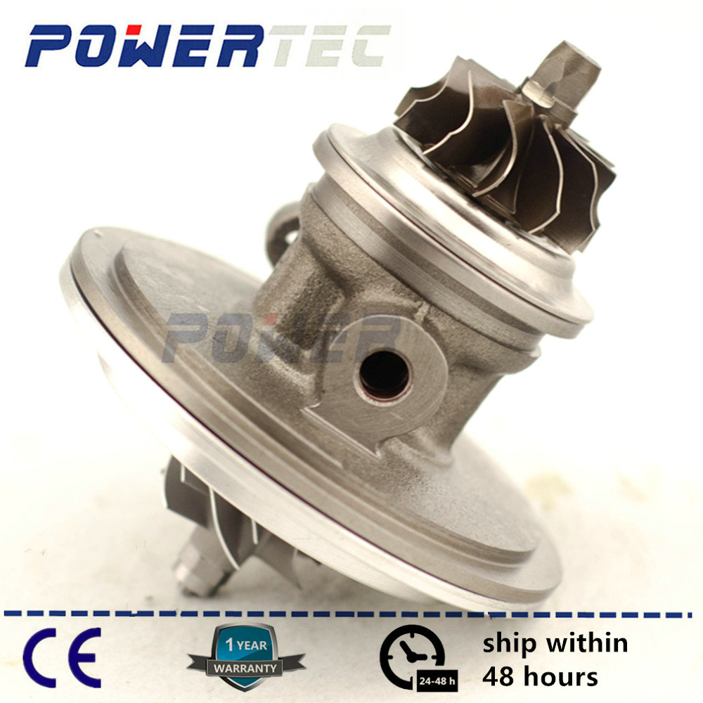KKK turbo charger CHRA K03 turbine cartridge core For Renault Master II 2.5 DCI G9U 99HP / 114HP 2001- 4432306 4404327 820003699 turbo chra turbo charger core k03 53039880055 4432306 93161963 4404327 turbolader cartridge for renault master ii 2 5 dci 2001