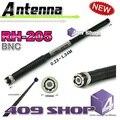 5 - 823 - 002 антенны 144 мГц 5/8 BNC черный RH-205B для TK100 TK200 TK320 IC-V8 IC-V80 IC-V82 IC-U82 HX320 HX400