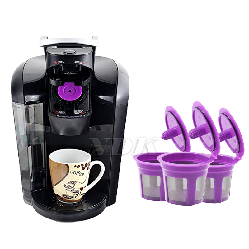 how to change keurig filter 2.0