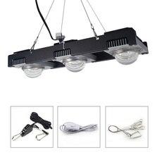 Lampe horticole de croissance Led, Citizen Cree CXB3590, 1212, 300W, éclairage à spectre complet pour serre/chambre de culture hydroponique intérieure, remplace une lampe HPS 600W