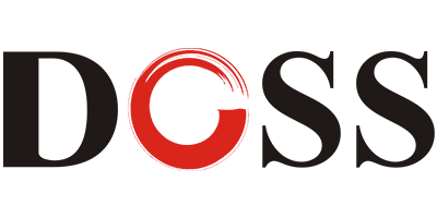 Лого бренда DOSS из Китая