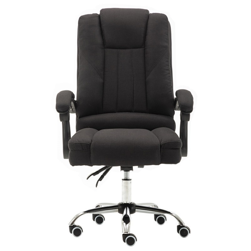 High Quality X525 Silla Gamer Gaming Office Boss Esports Poltrona Chair 7 Point Massage Ergonomics Can Lie Footrest With Wheel