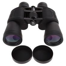EA14 High Transparent Blue Film 180 x 100mm Zoom Optical Camping Sports Hunting Binocular Telescope
