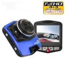 100{e3d350071c40193912450e1a13ff03f7642a6c64c69061e3737cf155110b056f} Original Novatek Mini cámara del coche DVR GT300 Dashcam Full HD 1080 P grabador de vídeo Registrator G-sensor de visión nocturna Dash Cam