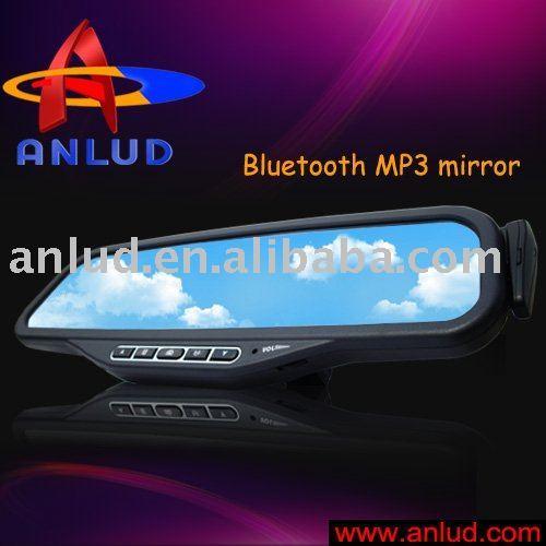 Bluetooth handsfree car kit &Stereo bluetooth headset