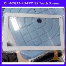 10.1 inch Tablet Touch DH-1032A1-PG-FPC122 Tablet Capacitive Touch Panel Free Shipping