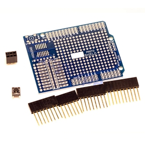 1PC Expansion Board for Arduin