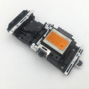 Image 2 - Оригинальная печатающая головка LK3211001 LK321 1001 LK7133001 990 A4, печатающая головка для Brother J315 385C J140 J140W 255C 290C 295C 490C J410W