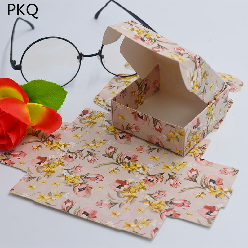 9 Colors Small Kraft Cardboard Box 50pcs Lot DIY Handmade Soap Craft Wedding Decoration Supplies Candy Gift Packaging Boxes In Bags Wrapping