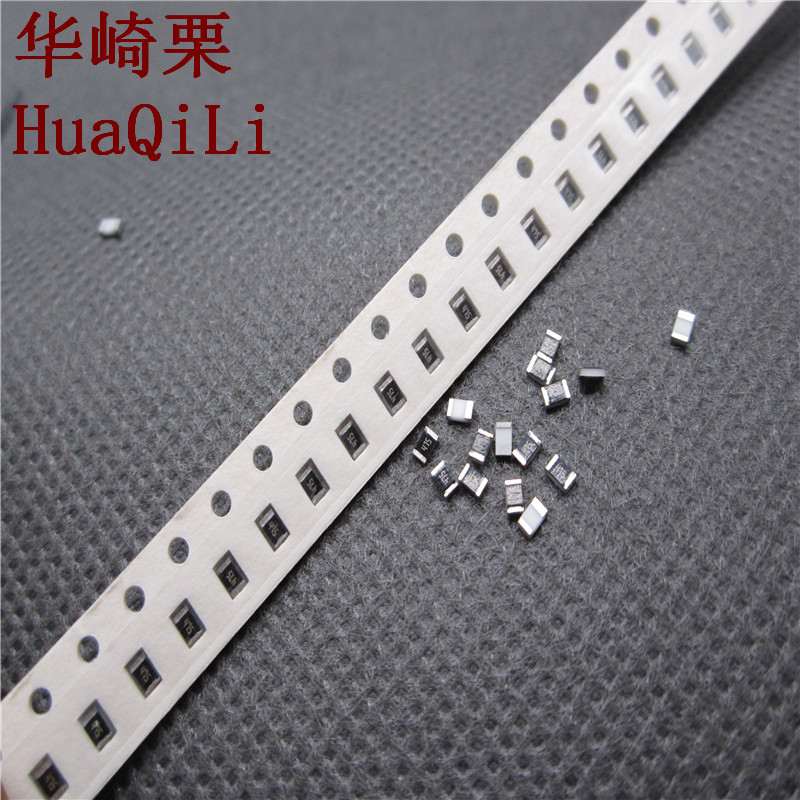 500pcs 100nf 104k ±10/% x7r smd ceramic capacitor mlcc 0805 2012 2mm×1.2mm