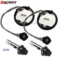 2x Ballast Computer Light Control +wire+D4S D4R HID Blub 85967 08020 85967 75020 85967 22080 85967 45010 81107 75020 81107 60F10