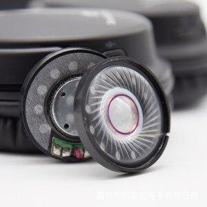 1 par novo substituição profissional fone de ouvido alto-falante peças para bose qc15 qc3 40mm drivers fones 32 ohm unidade alto-falante