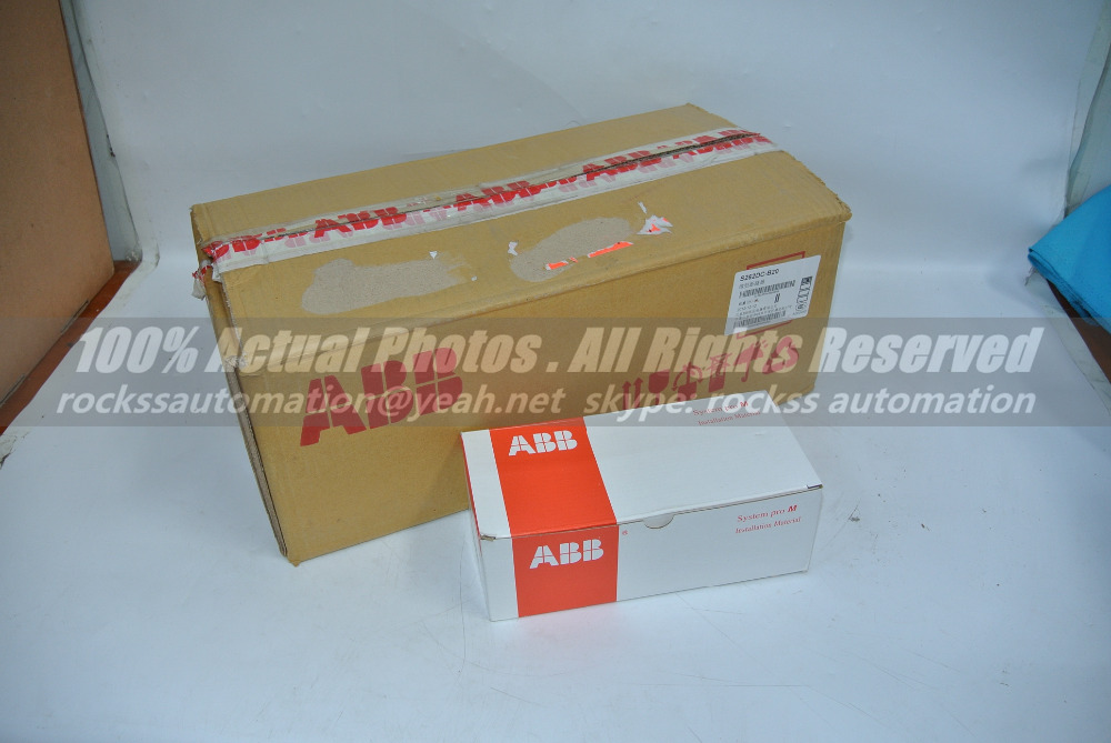 Brand New  S262DC-B20 6pcs/set With Free DHL / EMS