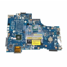 CN-00KC18 00KC18 0KC18 MAIN BOARD For Dell Inspiron 17R 3721 5721 Laptop Motherboard LA-9102P i3-3217U CPU DDR3