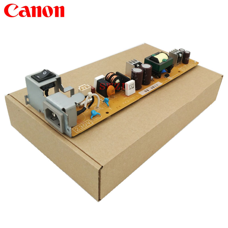 Printer power board for Canon MF 4322 4320 4330 4350 4370 4270 MF4322 MF4320 MF4330 MF4350 MF4370 MF4270 110V OR 220V canon mf 4320 минск