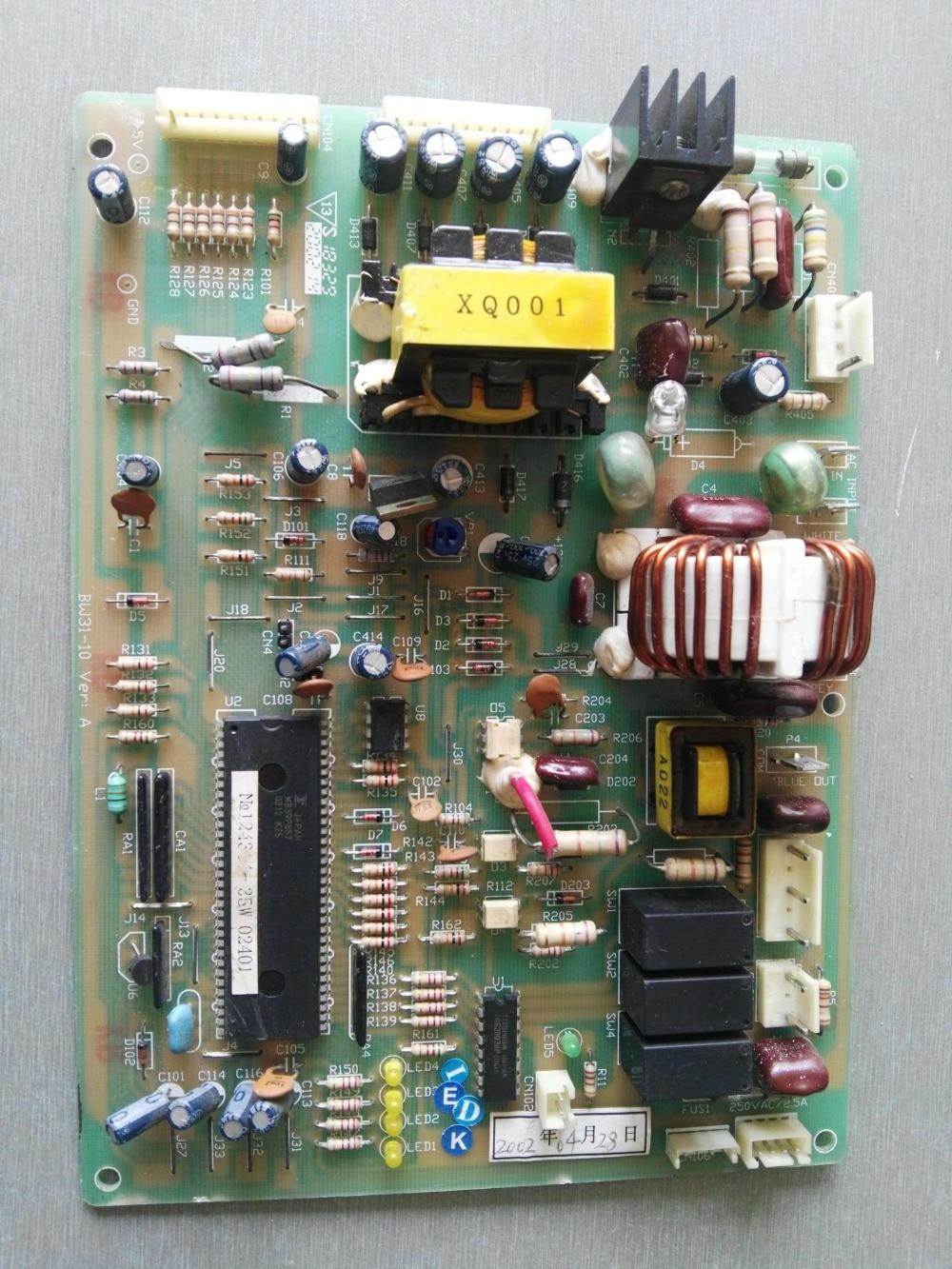 KFR-35W 02401 BW31-10 Good Working Tested