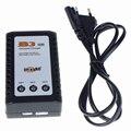 F08474 IMAX RC B3 Pro Compact Charger Balance para 2 S 3 S 7.4 V 11.1 V Bateria De Lítio LiPo + Freepost