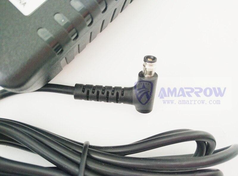 Зарядное устройство 19.5V 2A AC для зарядного устройства Sony VAIO T11 T13 SVT-11 SVT-13