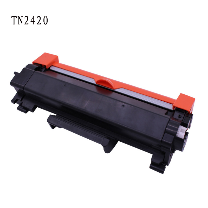 2PKS TN2420 Toner Cartridge Replacement for Brother DCP-L2530DW MFC-L2730DW MFC-L2750DW MFC L2750DW MFC-L2710DW No Chip main board for brother mfc 7840n mfc 7840 mfc 7840 7840n formatter board mainboard