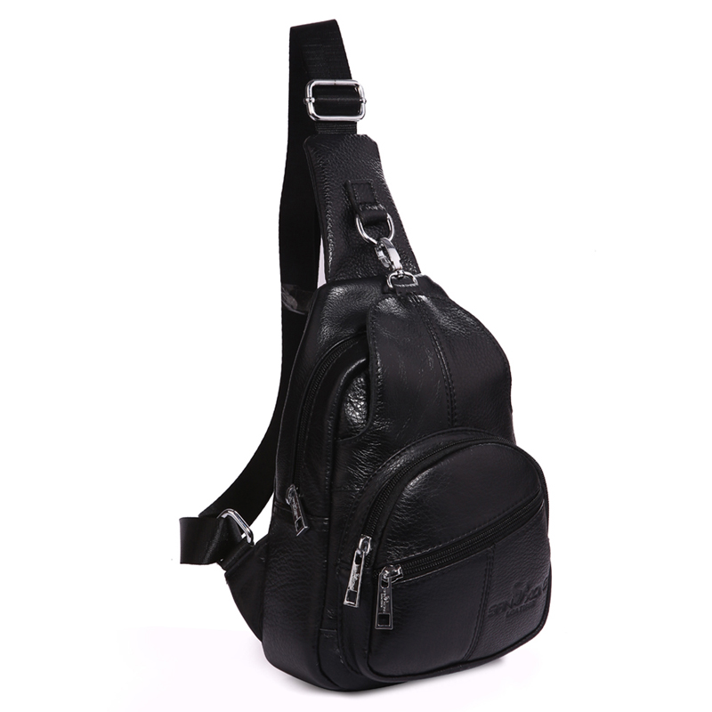 sling bags page 33 - leather