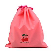 Clothing Bag Storage-Bag Drawstring-Pouch Travel Waterproof Portable Cartoon Finishing