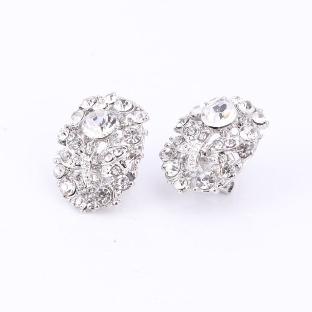 Clory Crystal Beads Jewelry Set 5