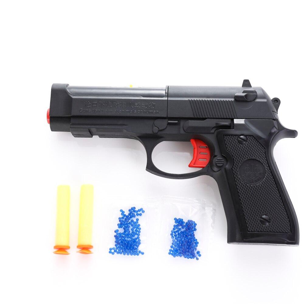 10.000 7mm gel clair gelée boules d/'eau balles pour pistolets à Canon jouet