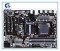 Оригинальная Материнская плата Gigabyte  материнская плата для GA-970A-DS3P  разъем AM3/AM3 + DDR3 970A-DS3P  32 ГБ 970  материнская плата для настольного компьюте...