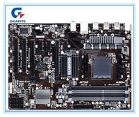 Gigabyte Original Motherboard GA 970A DS3P Boards Socket AM3 AM3 DDR3 970A DS3P Boards 32GB 970