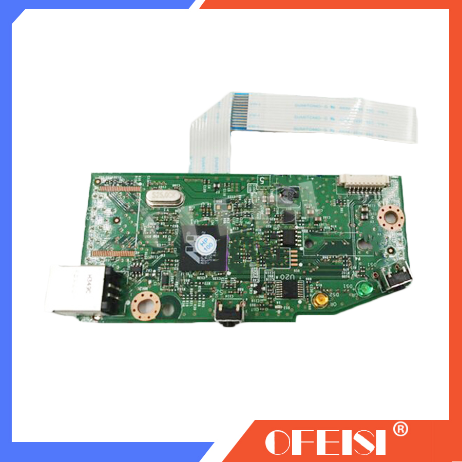 90% New Original laser jet CF427-60001 for HP P1102W one flat cable formatter board Printer parts on sale90% New Original laser jet CF427-60001 for HP P1102W one flat cable formatter board Printer parts on sale