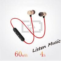 Mężczyźni Kobiety Odkryty Sport Bezprzewodowe Słuchawki Stereo Bluetooth dla Digma Platina 7.1 4G Tablet Earbuds Słuchawki Z Mikrofonem słuchawki Bezprzewodowe Ea