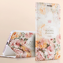 New Case Cover For Letv 2 Le 2 X620 / 2 Pro 2pro 3D Pattern Painted Luxury Flip Stand Bracket Mobile Phone Bags + Free Gift