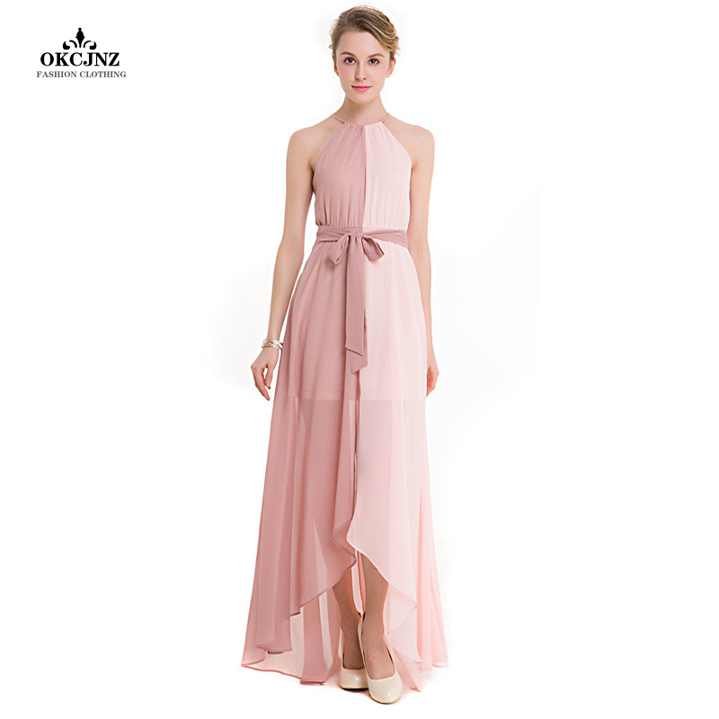 3146d5363a0b 2018-New-Women-Big-Size-Summer-Chiffon-Dresses-Ladies-Spliced-Asymmetrical-Hem-Halter-Collar-Bridesmaid-Sexy.jpg