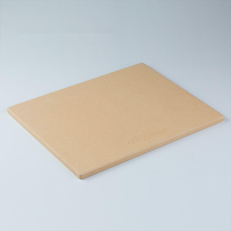40x30 cm/44x30 cm forno ardósia pizza assar pedra para cozinhar cozimento grelhar ferramentas de pizza para forno e churrasqueira bakeware ferramenta